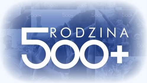 500 plus w Bychawie