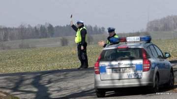Policja zatrzymała policjantów