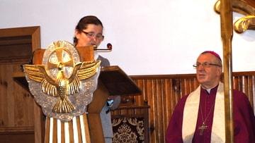 Wizytacja Biskupia