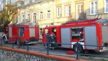 Strażacy-podpalacze zatrzymani