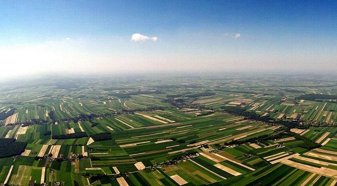 Historia frontowego lotniska polowego