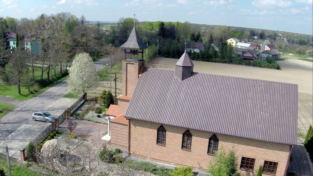 Atrakcje turystyczne kaplica