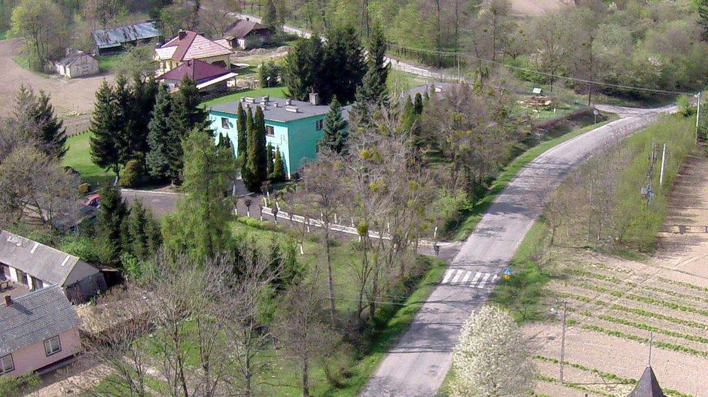 Atrakcje turystyczne SP w Zaraszowie