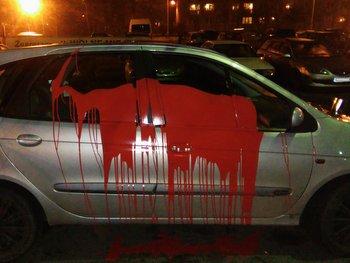 Wojna parkingowa