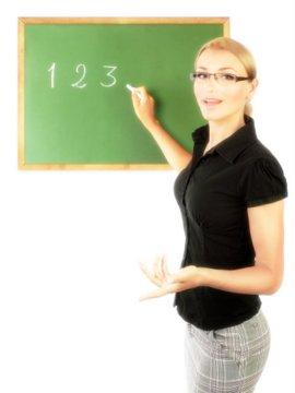 W Dzień Nauczyciela