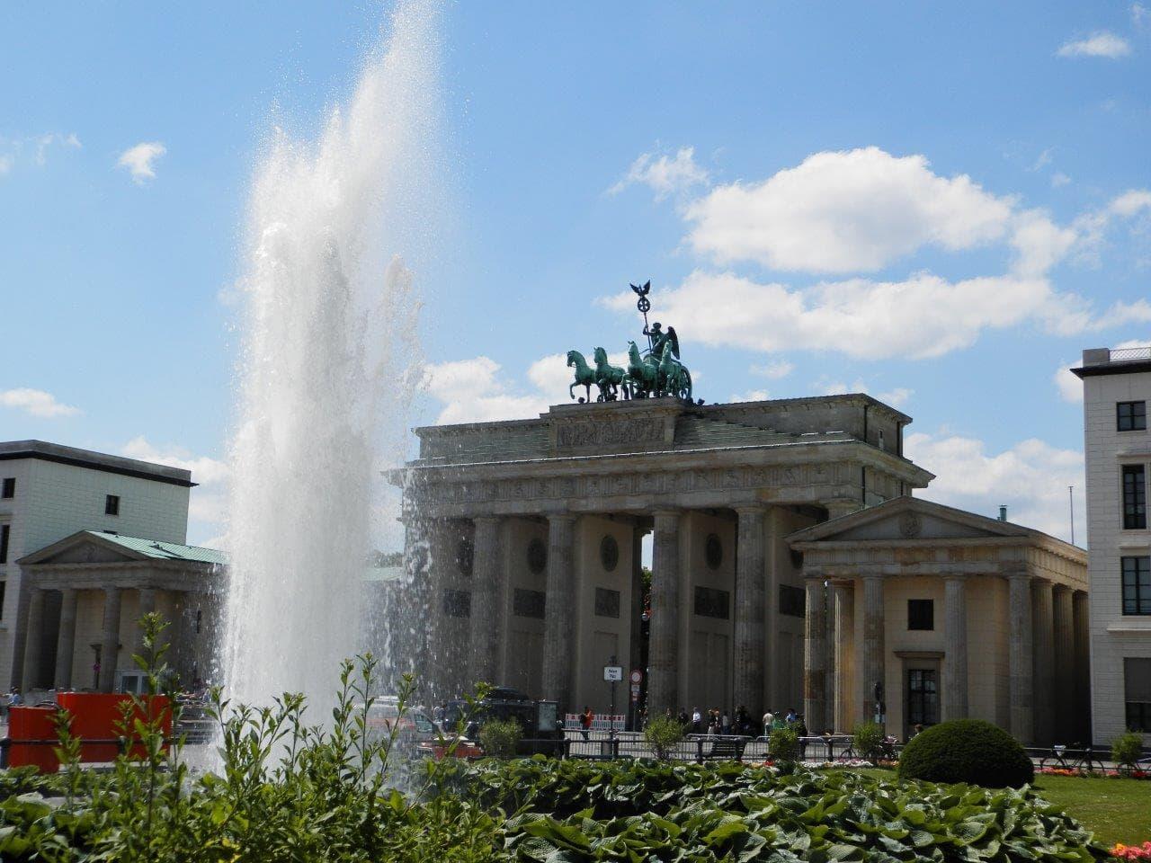 Kierunek Berlin