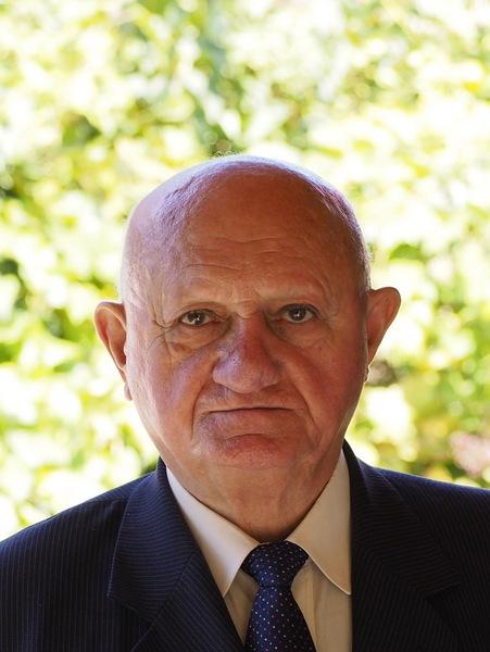 Edward Styżej