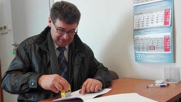 Podpisano umowę na modernizację budynku CKW w Zaraszów-Kolonia