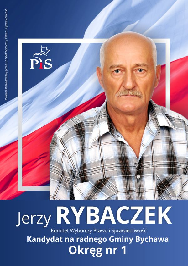 Jerzy Rybaczek
