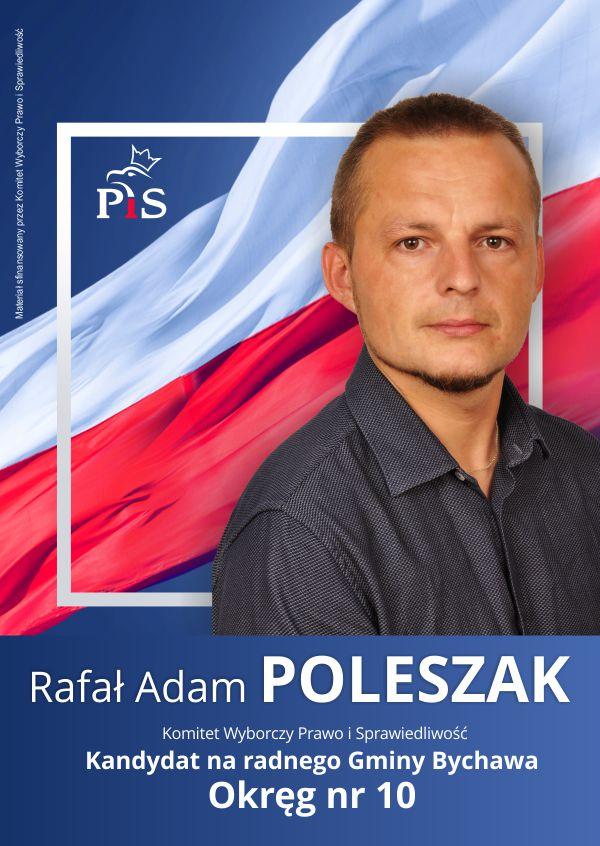 Rafał Adam Poleszak