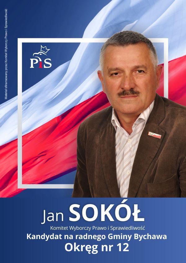 Jan Sokół