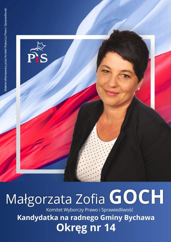 Małgorzata Zofia Goch