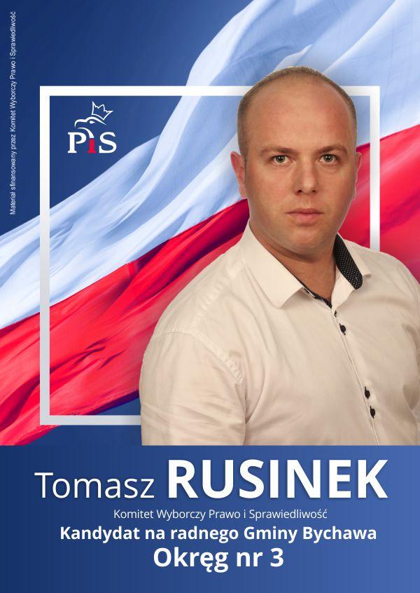 Tomasz Rusinek