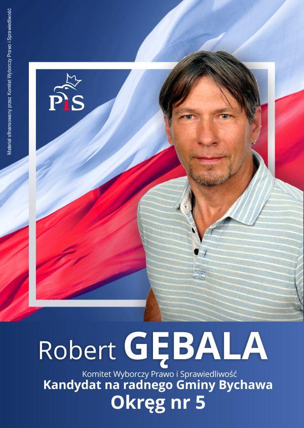 Robert Gębala