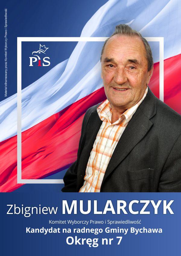 Zbigniew Mularczyk