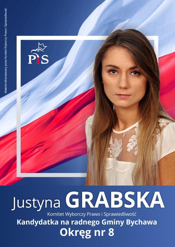 Justyna Grabska