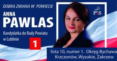 Anna Pawlas