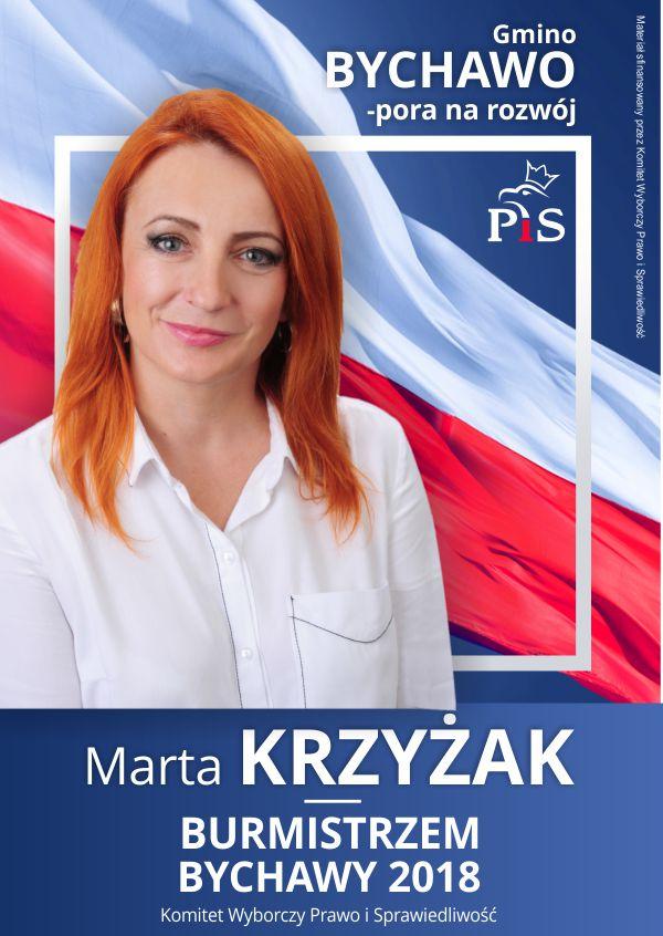 Marta Krzyżak