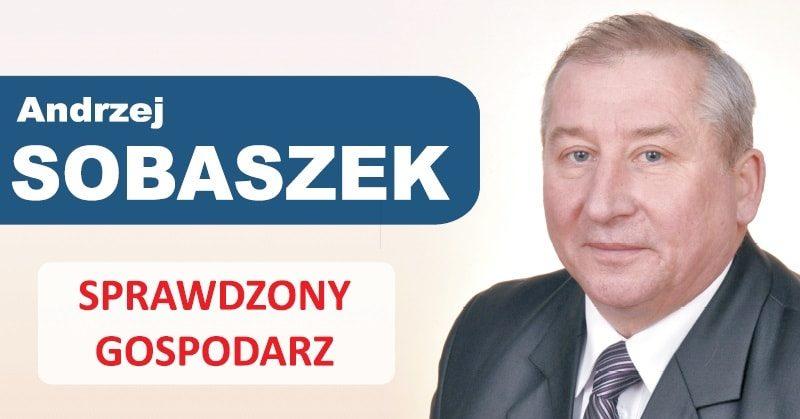 Andrzej Sobaszek