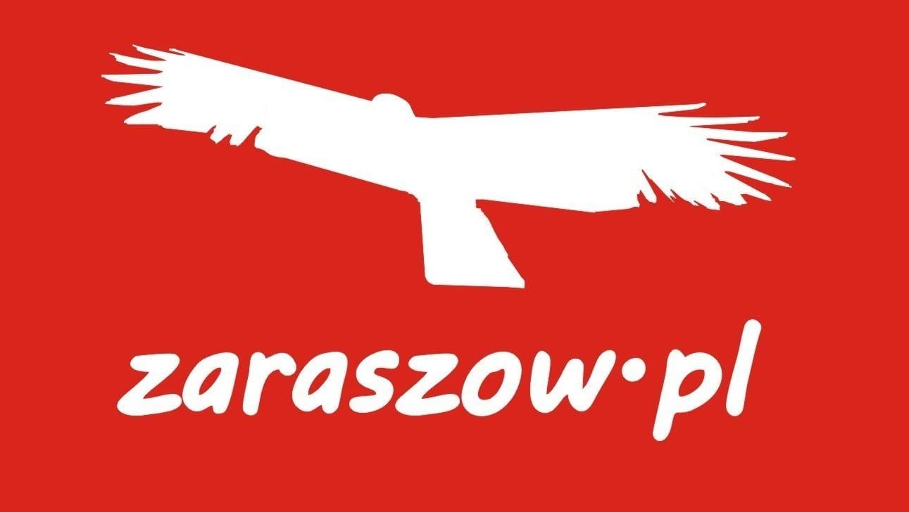 flaga zaraszow