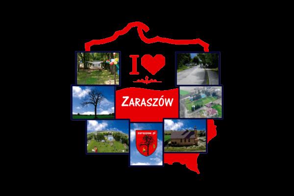 Rok 2018 w Zaraszowie